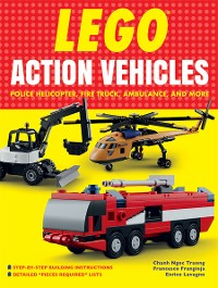Cover LEGO® Action Vehicles