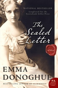 Cover Sealed Letter
