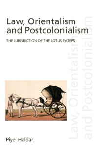 Cover Law, Orientalism and Postcolonialism
