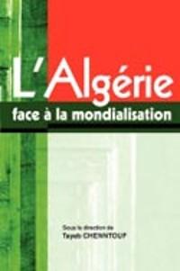 Cover L'Algerie face a la mondialisation