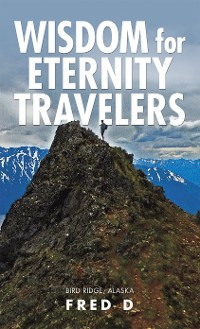 Cover Wisdom for Eternity Travelers