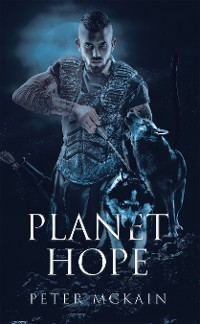 Cover Planet Hope
