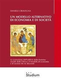 Cover Un modello alternativo di economia e di società