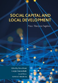 Cover Social Capital and Local Development
