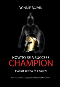 Cover How To Be A Success Champion