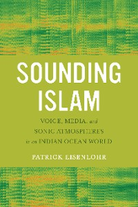 Cover Sounding Islam