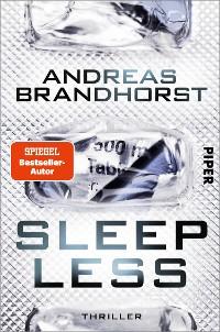 Cover Sleepless