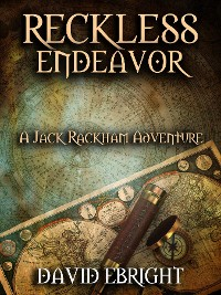 Cover Reckless Endeavor