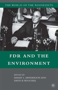 Cover FDR and the Environment