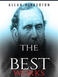 Cover Allan Pinkerton: The Best Works