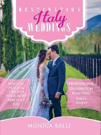 Cover Destination Italy Weddings