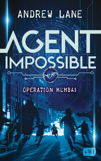 Cover AGENT IMPOSSIBLE - Operation Mumbai