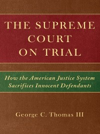 Cover Supreme Court on Trial