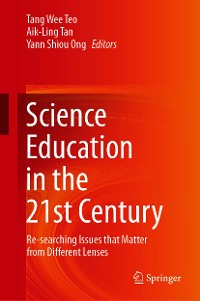 Cover Science Education in the 21st Century
