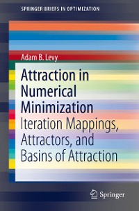 Cover Attraction in Numerical Minimization