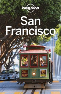 Cover Lonely Planet San Francisco