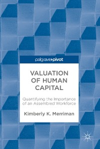 Cover Valuation of Human Capital
