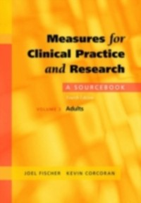 Cover Measures for Clinical Practice and Research