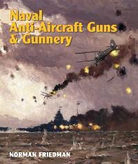 Cover Naval Anti-Aircraft Guns and Gunnery