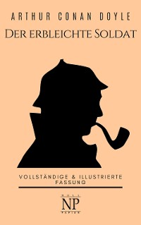 Cover Sherlock Holmes – Der erbleichte Soldat und weitere Detektivgeschichten