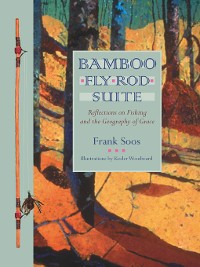 Cover Bamboo Fly Rod Suite