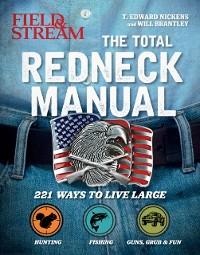 Cover Total Redneck Manual