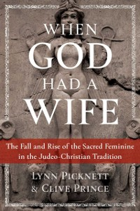 Cover When God Had a Wife