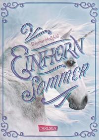 Cover Einhornsommer