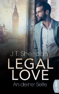 Cover Legal Love - An deiner Seite