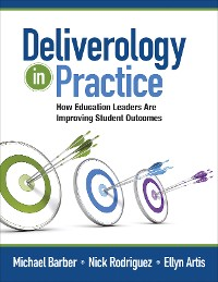 Cover Deliverology in Practice