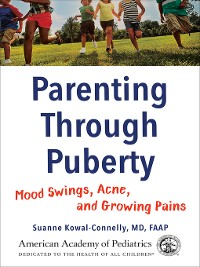 Cover Parenting Through Puberty