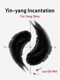 Cover Yin-yang Incantation