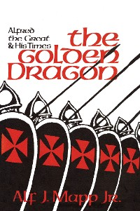 Cover The Golden Dragon