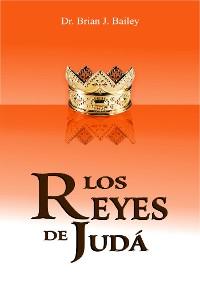 Cover Los reyes de Judá