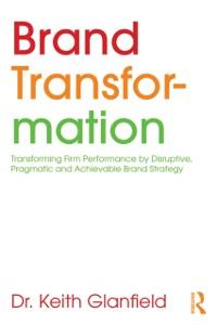 Cover Brand Transformation
