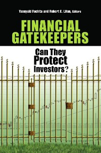 Cover Financial Gatekeepers