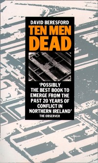 Cover Ten Men Dead