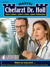 Cover Chefarzt Dr. Holl 1919