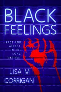 Cover Black Feelings