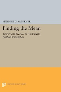 Cover Finding the Mean