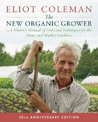 Cover The New Organic Grower, 3rd Edition