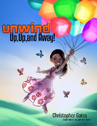 Cover Unwind. Up, Up, and Away!