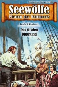 Cover Seewölfe - Piraten der Weltmeere 646