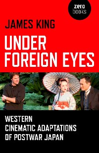 Cover Under Foreign Eyes