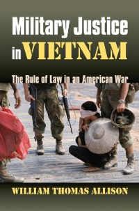 Cover Military Justice in Vietnam