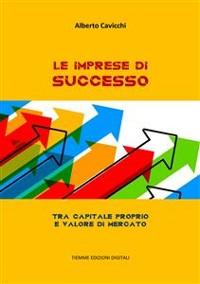 Cover Le imprese di successo