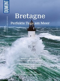 Cover DuMont Bildatlas Bretagne