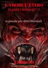 Cover L'amore è etero!!!