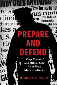 Cover Prepare and Defend