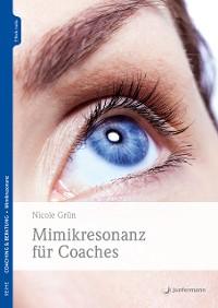 Cover Mimikresonanz für Coaches